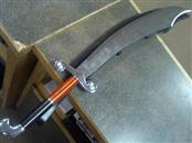 BUD K Sword SWORD
